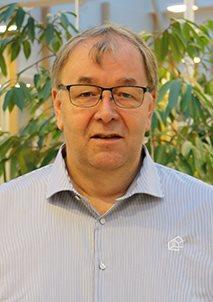 Hans W. Henriksen