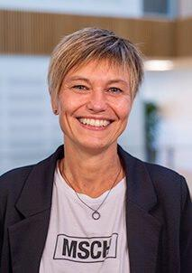 Birgit Pedersen