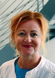 Dorthe Midtgaard
